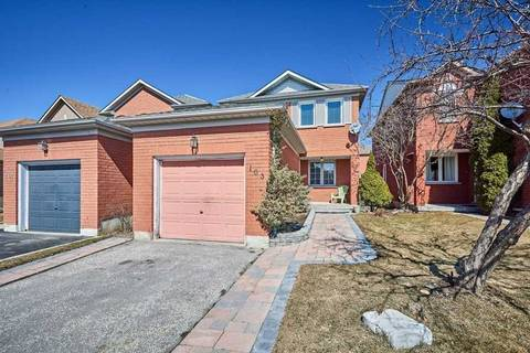 House for sale at 163 White Pine Cres Pickering Ontario - MLS: E4401931
