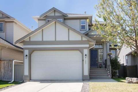 House for sale at 163 Willowbrook  Dr NW Airdrie Alberta - MLS: A1020803
