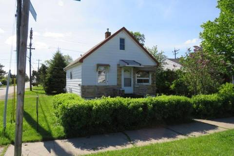 House for sale at 163 Windemere Ave N Thunder Bay Ontario - MLS: TB191619