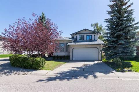 House for sale at 163 Wood Valley Dr Southwest Calgary Alberta - MLS: C4261143