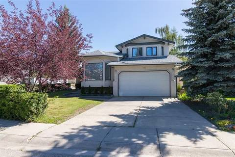 House for sale at 163 Wood Valley Dr Southwest Calgary Alberta - MLS: C4274343
