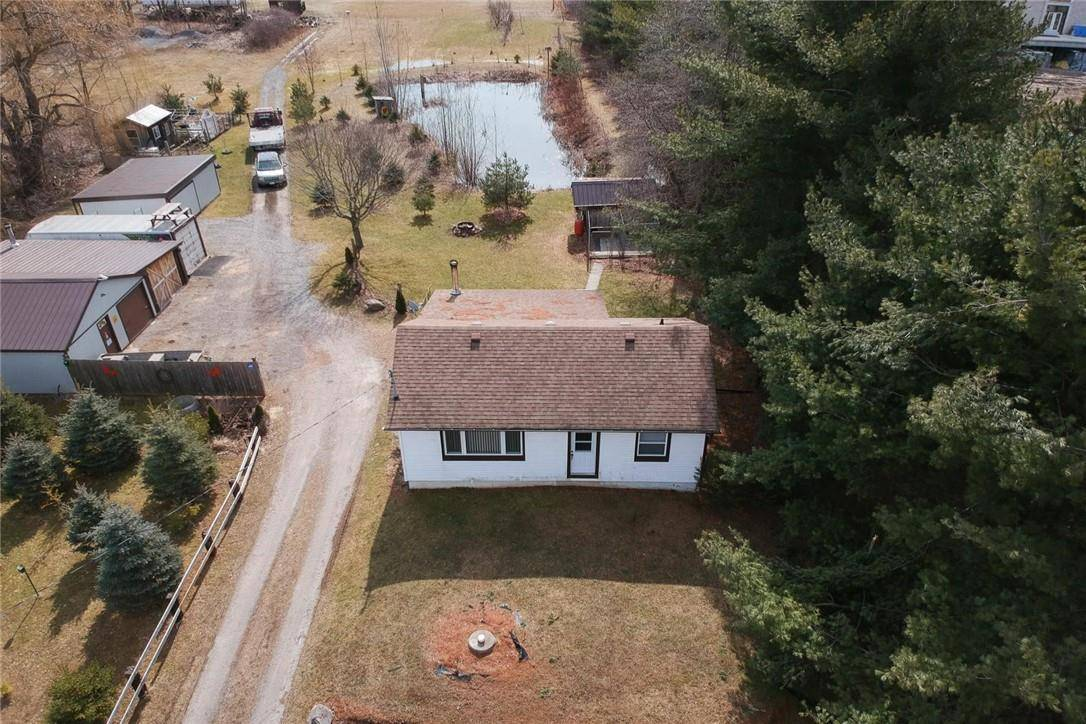 House for sale at 1630 #3 Hy Dunnville Ontario - MLS: H4074906
