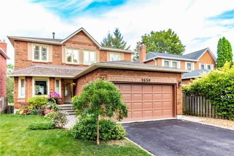 House for sale at 1630 Baggins St Pickering Ontario - MLS: E4571114
