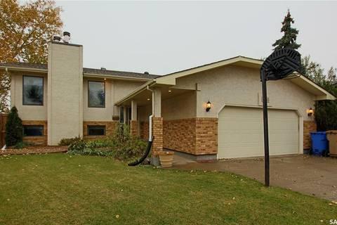 House for sale at 1630 Benson By Regina Saskatchewan - MLS: SK789333
