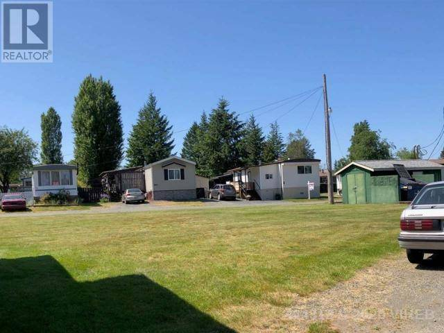 Commercial property for sale at 1630 Croation Rd Campbell River British Columbia - MLS: 464312