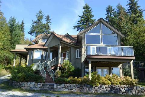 House for sale at 1630 East Rd Anmore British Columbia - MLS: R2376123
