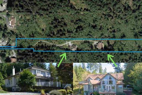House for sale at 1630 East Rd Anmore British Columbia - MLS: R2453057