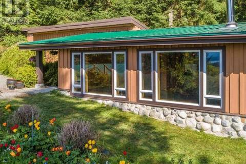 House for sale at 1630 Ferne Rd Gabriola Island British Columbia - MLS: 454498