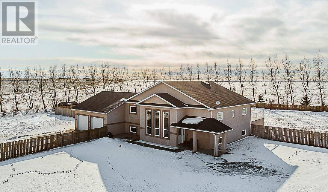 House for sale at 163003 Twp Rd Taber Alberta - MLS: ld0186719