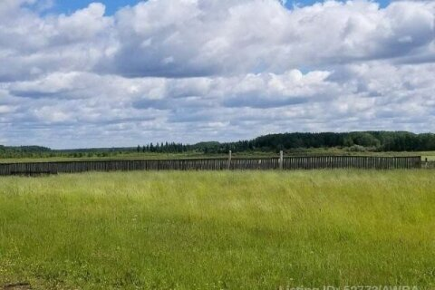 Home for sale at 163036 Township Rd 720  Wandering River Alberta - MLS: AW52773