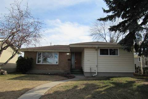 House for sale at 16307 87 Ave Nw Edmonton Alberta - MLS: E4151683