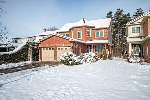 House for sale at 1630 Nash Rd Clarington Ontario - MLS: E4634486