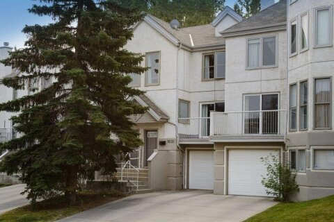 Townhouse for sale at 1631 16 Ave SW Calgary Alberta - MLS: A1036165