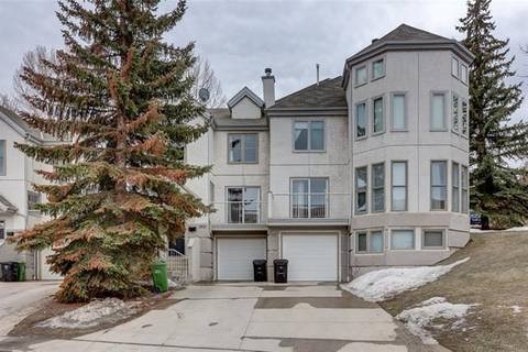 Townhouse for sale at 1631 16 Ave Southwest Calgary Alberta - MLS: C4290508