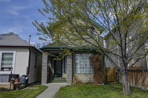 House for sale at 1631 16a St Southeast Calgary Alberta - MLS: C4244260