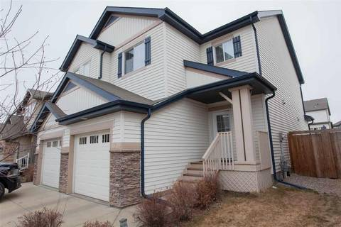 Townhouse for sale at 1631 65 St Sw Edmonton Alberta - MLS: E4150212