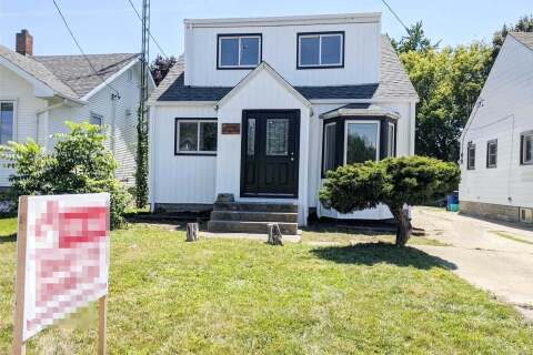House for sale at 1631 Dufferin Ave Chatham-kent Ontario - MLS: X4867718