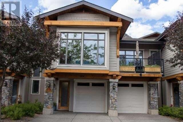 Townhouse for sale at 1631 Golf Ridge Way  Kamloops British Columbia - MLS: 156781