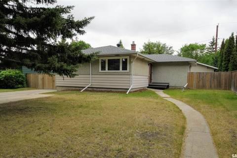 House for sale at 1631 Grant Dr Regina Saskatchewan - MLS: SK777374