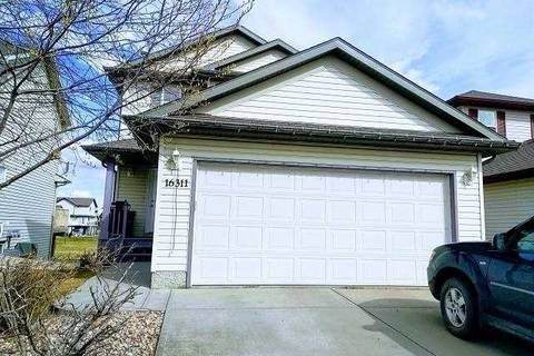 House for sale at 16311 92 Street Nw  Out Of Area Alberta - MLS: X4442786