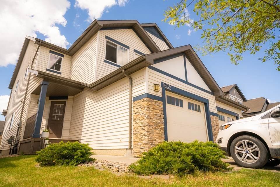 Townhouse for sale at 64 St Sw St SW Unit 1632 Edmonton Alberta - MLS: E4198046