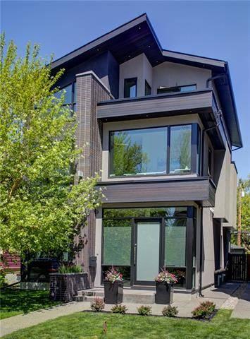 House for sale at 1632 Broadview Rd Northwest Calgary Alberta - MLS: C4237273