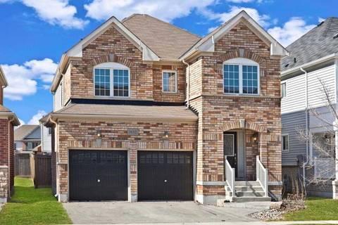 House for sale at 1632 Frolis St Oshawa Ontario - MLS: E4385018