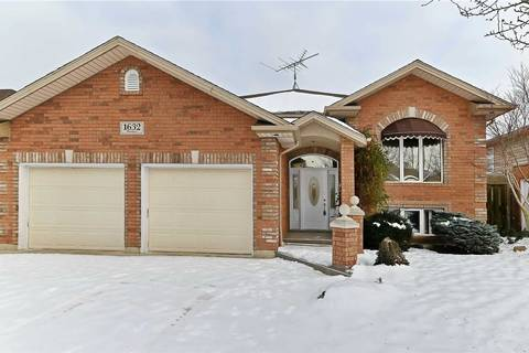 House for sale at 1632 Morningstar Ave Windsor Ontario - MLS: X4672238
