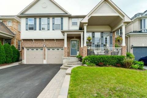 House for sale at 1632 Norris Circ Milton Ontario - MLS: W4570110