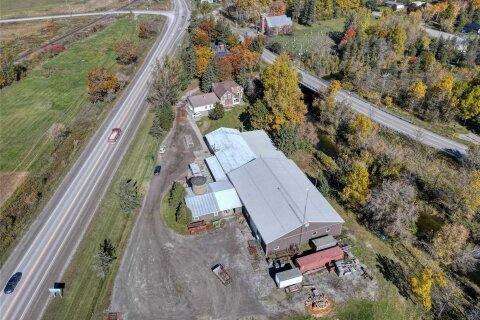 Residential property for sale at 1632 Ramara Rd 51 Rd Ramara Ontario - MLS: S4951664
