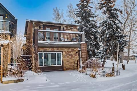 House for sale at 1632 Westmount Blvd Northwest Calgary Alberta - MLS: C4227026