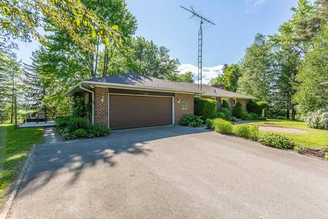 House for sale at 16326 Hillview Pl Caledon Ontario - MLS: W4496402