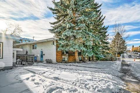 Townhouse for sale at 1633 27 Ave Southwest Calgary Alberta - MLS: C4278477