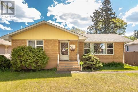House for sale at 1633 Cairns Ave Saskatoon Saskatchewan - MLS: SK772912