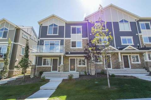 Townhouse for sale at 1633 Symons Valley Pw NW Calgary Alberta - MLS: A1027171