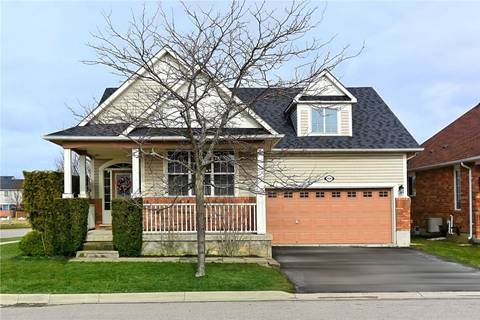 House for sale at 1634 Allan Cres Milton Ontario - MLS: W4732098