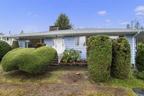 House for sale at 1634 Eastern Dr Port Coquitlam British Columbia - MLS: R2361648
