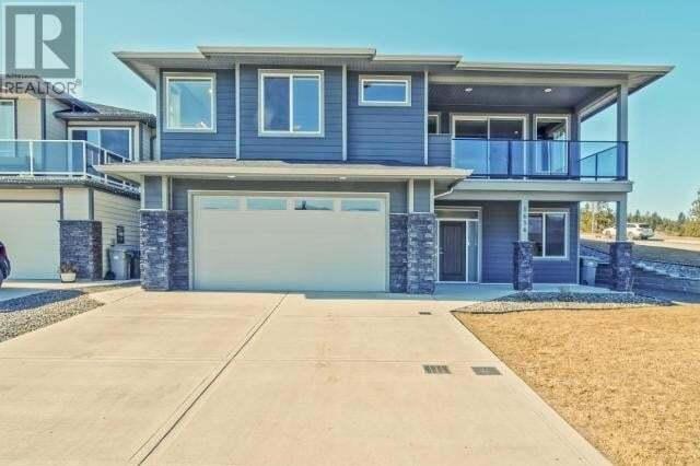 House for sale at 1634 Emerald Drive  Kamloops British Columbia - MLS: 156769