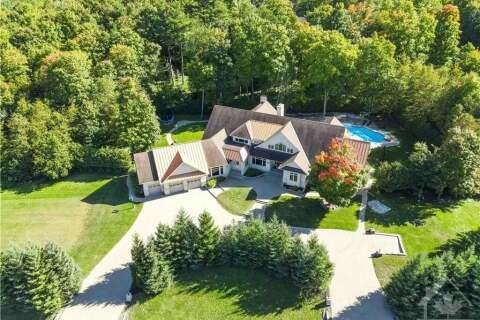 House for sale at 1634 Landel Dr Kanata Ontario - MLS: 1210906