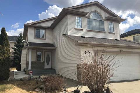 House for sale at 16347 87 St Nw Edmonton Alberta - MLS: E4145494