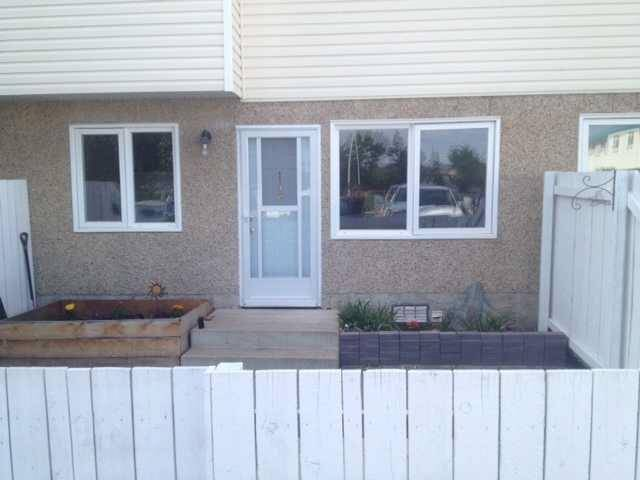 Townhouse for sale at 16348 109 St Nw Edmonton Alberta - MLS: E4152419