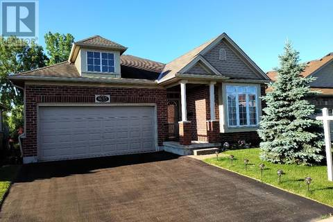 House for sale at 1635 Portrush Wy London Ontario - MLS: 205663