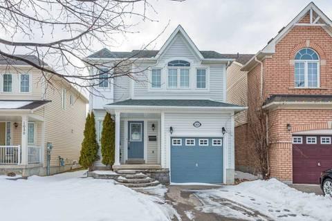 House for sale at 1635 Sarasota Cres Oshawa Ontario - MLS: E4697094
