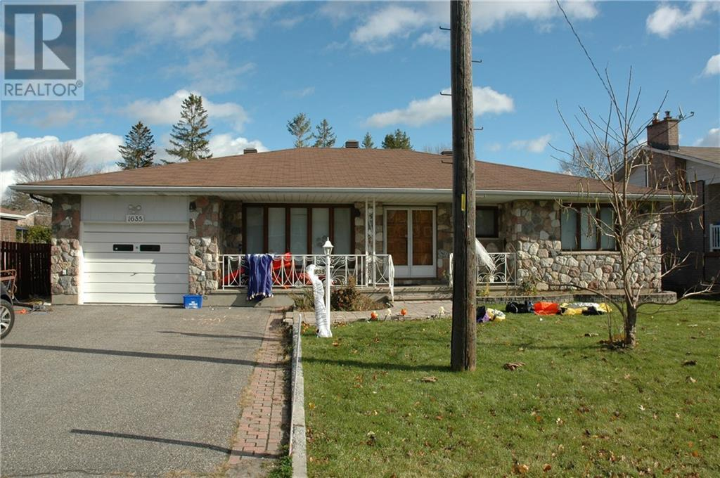 Removed: 1635 Valmarie Avenue, Ottawa, ON - Removed on 2020-03-23 13:15:27