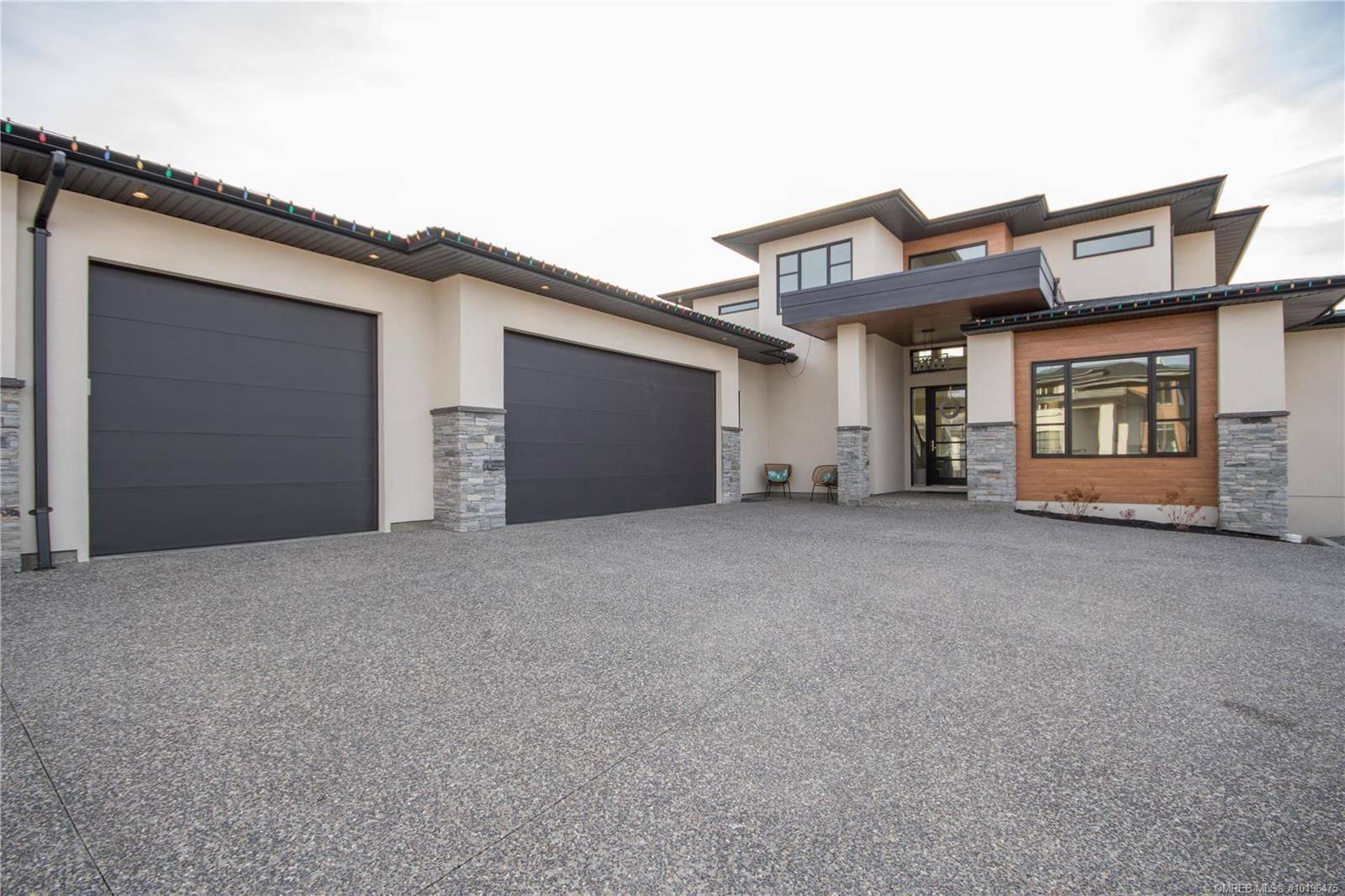 House for sale at 1635 Vincent Pl Kelowna British Columbia - MLS: 10196475