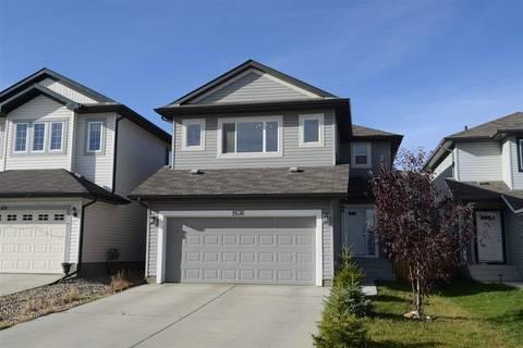 House for sale at 1636 118 St Sw Edmonton Alberta - MLS: E4150852