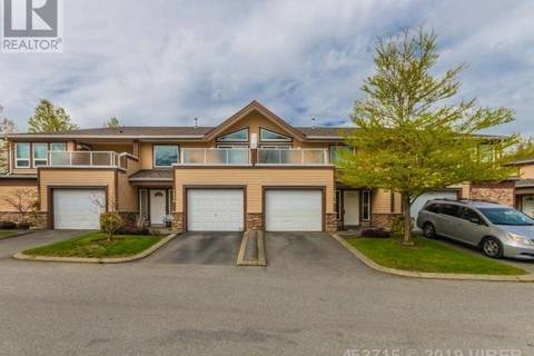 Townhouse for sale at 1636 Creekside Dr Nanaimo British Columbia - MLS: 453715