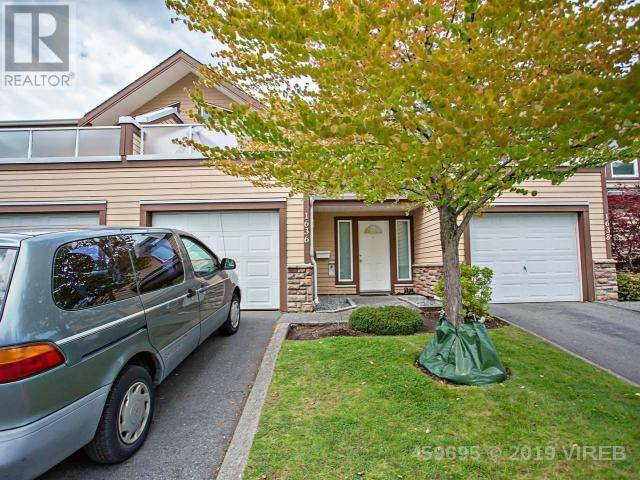 Townhouse for sale at 1636 Creekside Dr Nanaimo British Columbia - MLS: 459695