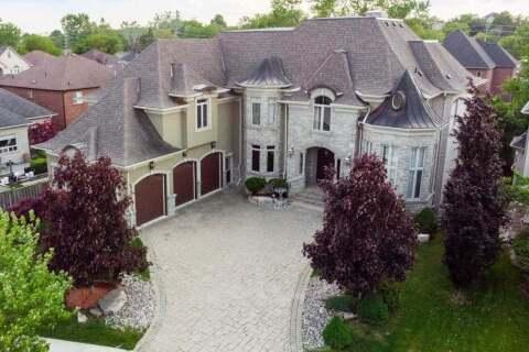 House for sale at 1636 Goldenridge Rd Pickering Ontario - MLS: E4781882