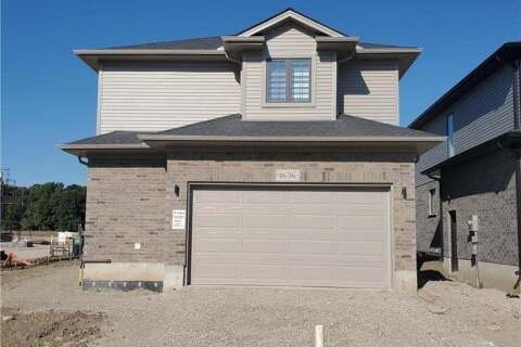 House for sale at 1636 Henrica Ave London Ontario - MLS: 40010836